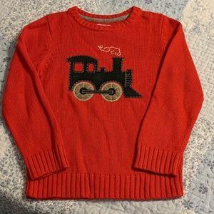 Osh Kosh sweater